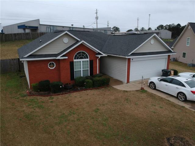 23 Hillside Court, PHENIX CITY, AL 36870 (MLS #140224) :: Crawford/Willis Group