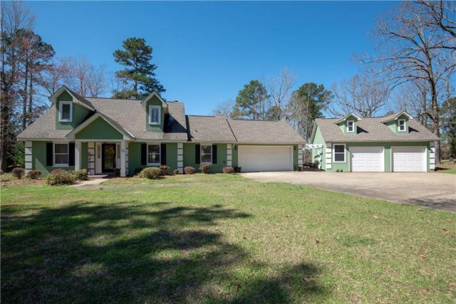 36 Palmer Drive, DADEVILLE, AL 36853 (MLS #140265) :: Crawford/Willis Group