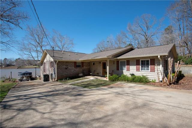 663 Winding Road, DADEVILLE, AL 36853 (MLS #140270) :: Crawford/Willis Group