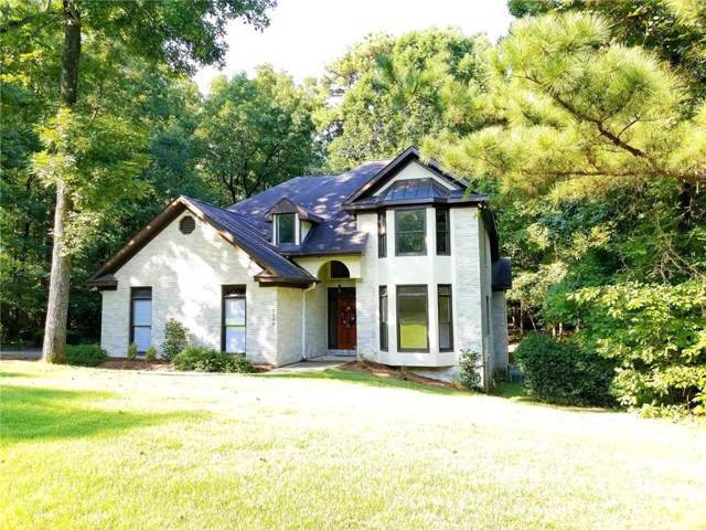 1588 Oak Hill Court, AUBURN, AL 36832 (MLS #140285) :: The Mitchell Team