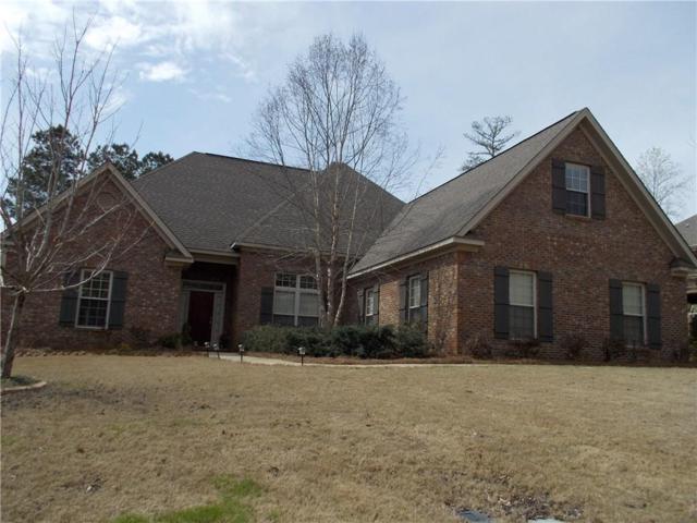 1563 Piedmont Drive, AUBURN, AL 36830 (MLS #140292) :: Crawford/Willis Group