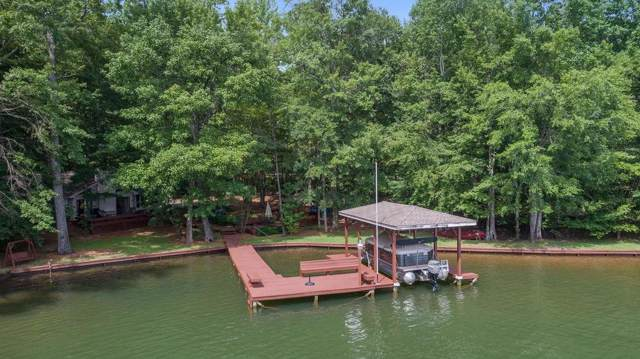700 Whisperwood Drive, DADEVILLE, AL 36853 (MLS #140319) :: Crawford/Willis Group