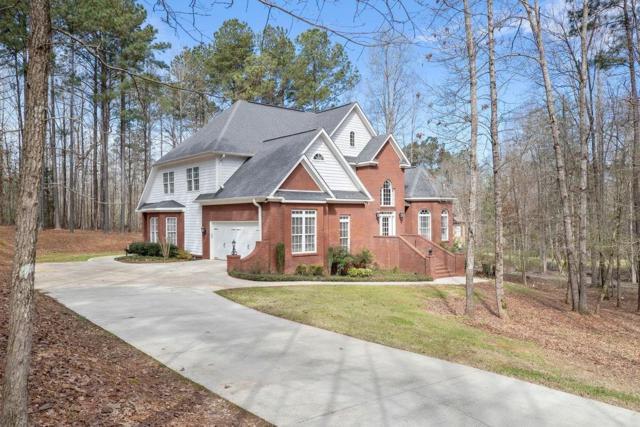1302 Cedar Creek Drive, OPELIKA, AL 36801 (MLS #140342) :: Crawford/Willis Group