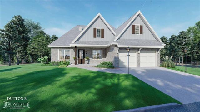 1568 Ella Grace Drive, AUBURN, AL 36830 (MLS #140404) :: Ludlum Real Estate
