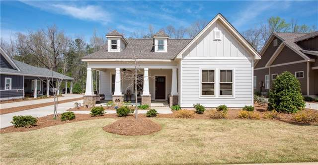 3606 Double Eagle Lane, OPELIKA, AL 36801 (MLS #140414) :: Crawford/Willis Group