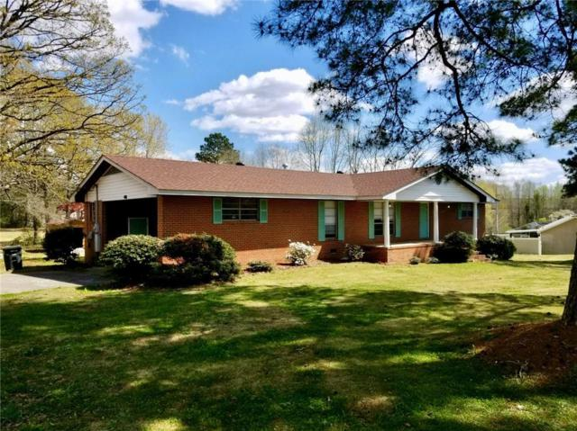 2703 Pineknoll Street, OPELIKA, AL 36804 (MLS #140454) :: Crawford/Willis Group