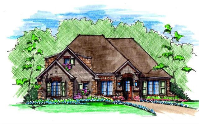 2373 Annandale Lane, AUBURN, AL 36832 (MLS #140485) :: Crawford/Willis Group