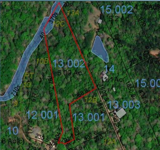 Lot 12 C Lee Road 2189, NOTASULGA, AL 36866 (MLS #140507) :: Crawford/Willis Group