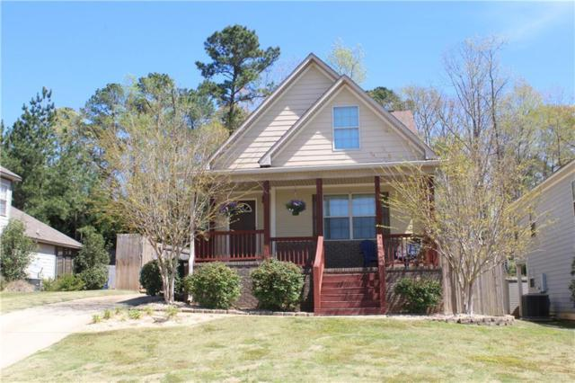 766 Hunter Court, AUBURN, AL 36832 (MLS #140518) :: Crawford/Willis Group