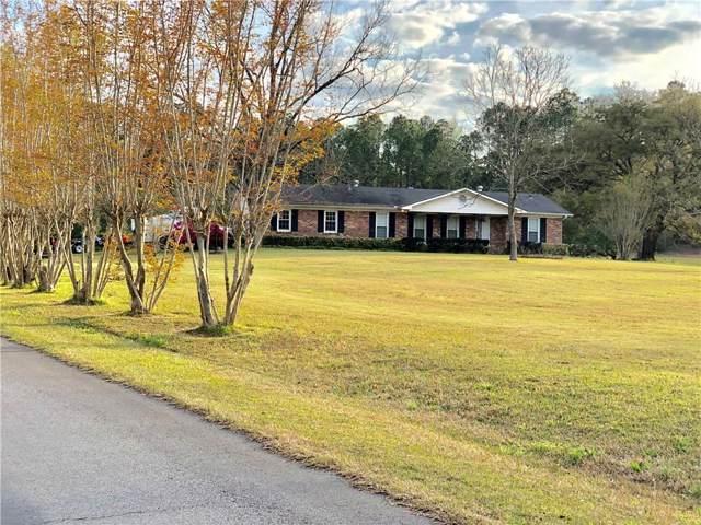 8978 Lee Road 146, OPELIKA, AL 36804 (MLS #140543) :: Crawford/Willis Group