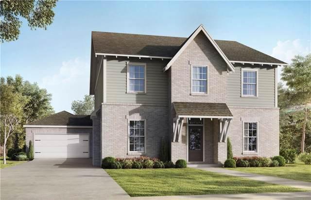 23 Barksdale Avenue, AUBURN, AL 36832 (MLS #140562) :: Crawford/Willis Group