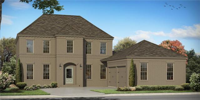 9 Barksdale Avenue, AUBURN, AL 36832 (MLS #140567) :: Crawford/Willis Group