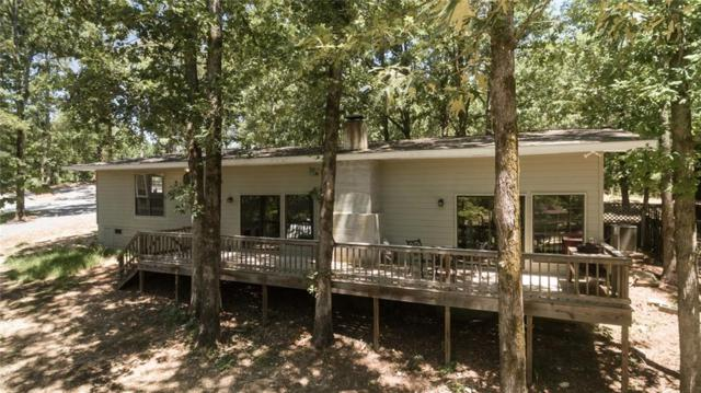 40 4TH Avenue, ECLECTIC, AL 36024 (MLS #140582) :: Crawford/Willis Group