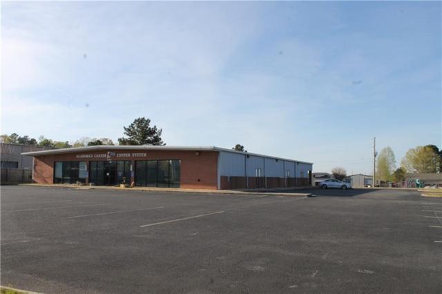 2324 Enterprise Drive, OPELIKA, AL 36801 (MLS #140600) :: The Mitchell Team