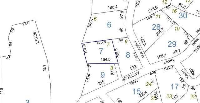 7 Laurel Ridge Court, DADEVILLE, AL 36853 (MLS #140673) :: Ludlum Real Estate