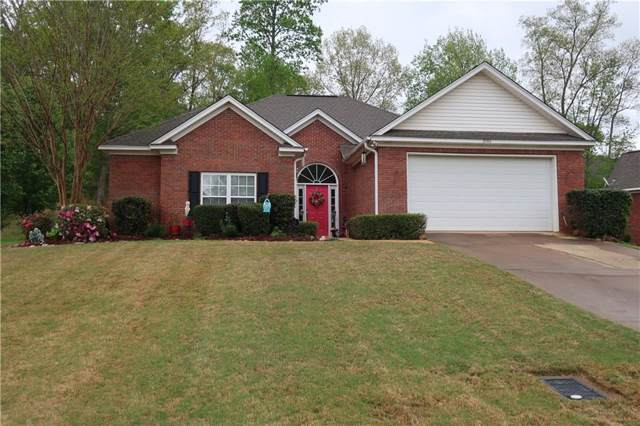 2132 Wedgewood Court, AUBURN, AL 36830 (MLS #140674) :: Crawford/Willis Group