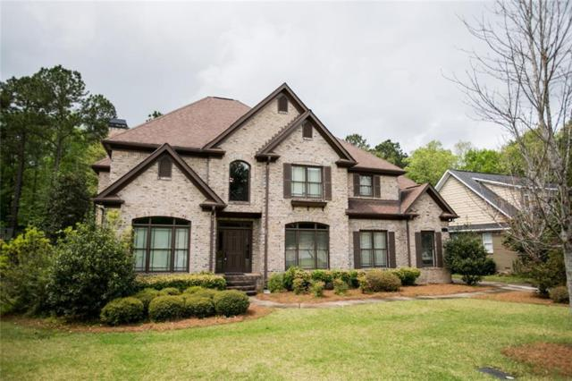1520 Elise Lane, AUBURN, AL 36830 (MLS #140677) :: Ludlum Real Estate