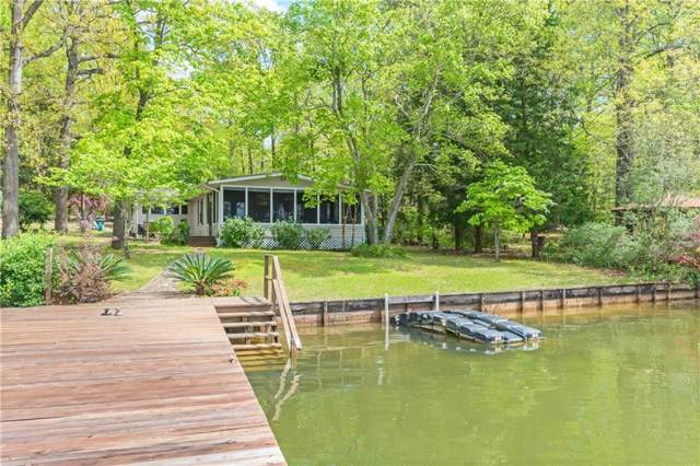 226 S Holiday Drive, DADEVILLE, AL 36853 (MLS #140698) :: Crawford/Willis Group
