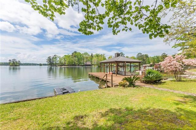226 S Holiday Drive, DADEVILLE, AL 36853 (MLS #140698) :: The Mitchell Team