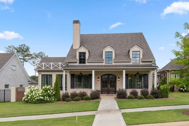 6 Legacy Lane, AUBURN, AL 36830 (MLS #140701) :: Crawford/Willis Group