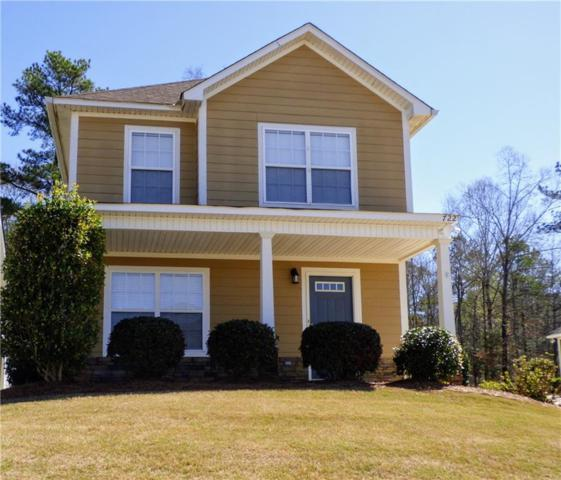 722 Hunter Court, AUBURN, AL 36832 (MLS #140713) :: Crawford/Willis Group