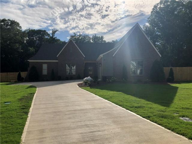 209 Brookshire Court, AUBURN, AL 36832 (MLS #140714) :: Ludlum Real Estate