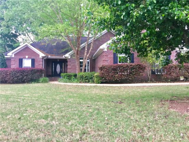 537 Belmonte Drive, AUBURN, AL 38630 (MLS #140752) :: Crawford/Willis Group