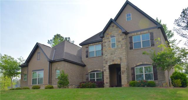 1255 Falls Crest Drive, AUBURN, AL 36830 (MLS #140773) :: Ludlum Real Estate