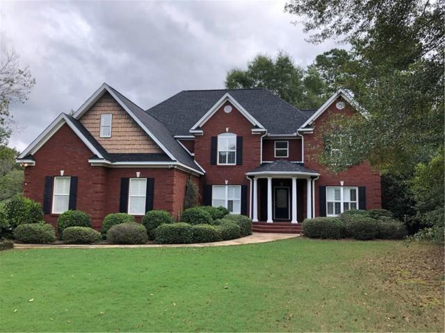 444 Belmonte Drive, AUBURN, AL 36832 (MLS #140783) :: Ludlum Real Estate