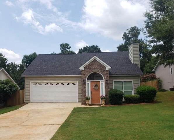 2404 Ellenwood Drive, OPELIKA, AL 36801 (MLS #140785) :: Ludlum Real Estate