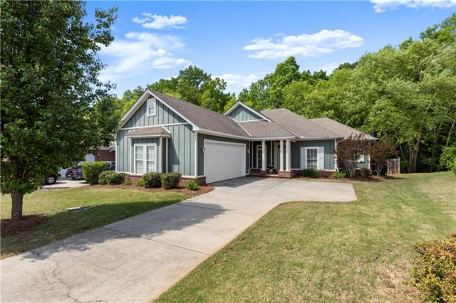 636 Carpenter Way, AUBURN, AL 36830 (MLS #140814) :: Crawford/Willis Group