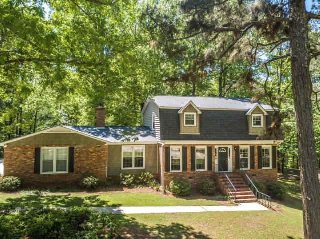 700 Ogletree Road, AUBURN, AL 36830 (MLS #140818) :: Ludlum Real Estate