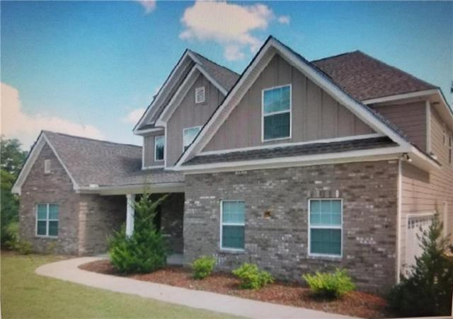 1940 Goose Hollow Drive, AUBURN, AL 36830 (MLS #140822) :: Crawford/Willis Group