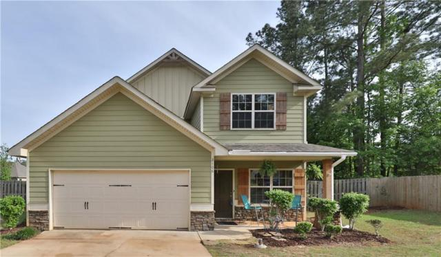 2106 Felicity Lane, AUBURN, AL 36830 (MLS #140836) :: Crawford/Willis Group