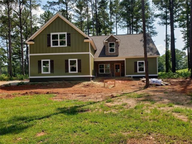 654 Riverside Estates, LANETT, AL 36863 (MLS #140853) :: The Mitchell Team