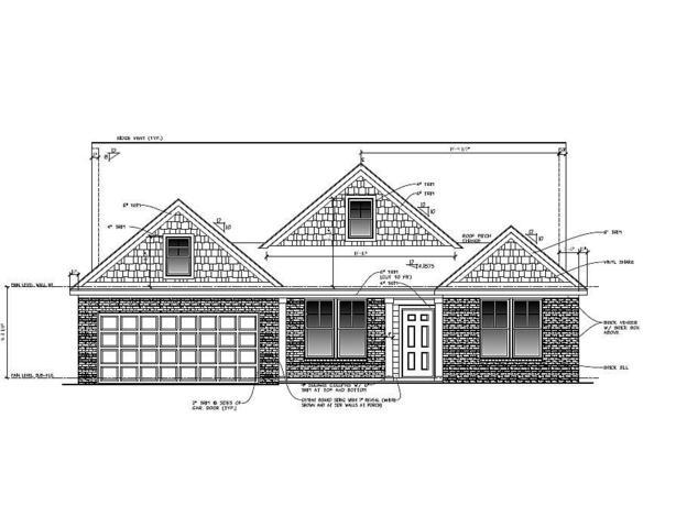Lot 363 Red Tail Lane, AUBURN, AL 36879 (MLS #140874) :: Ludlum Real Estate