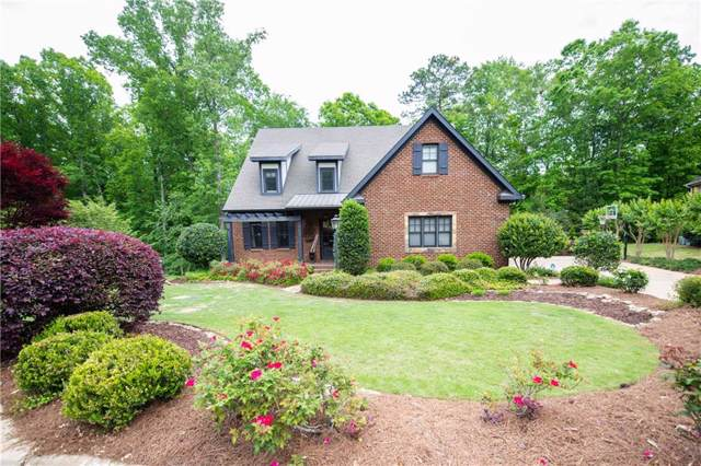 1593 Olivia Way, AUBURN, AL 36830 (MLS #140879) :: Ludlum Real Estate