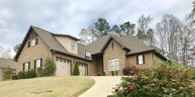1647 Olivia Way, AUBURN, AL 36830 (MLS #140885) :: Ludlum Real Estate