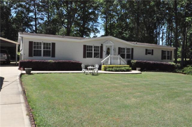 811 Fairwoods Drive, VALLEY, AL 36854 (MLS #140897) :: Crawford/Willis Group