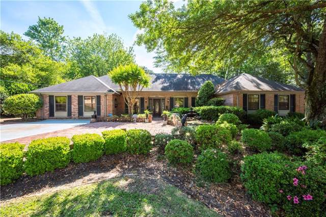 909 S Dean Road, AUBURN, AL 36830 (MLS #140947) :: Ludlum Real Estate