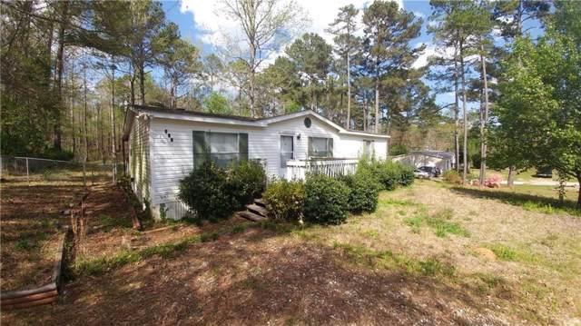 441 Lee Road 262, OPELIKA, AL 36804 (MLS #140963) :: Ludlum Real Estate