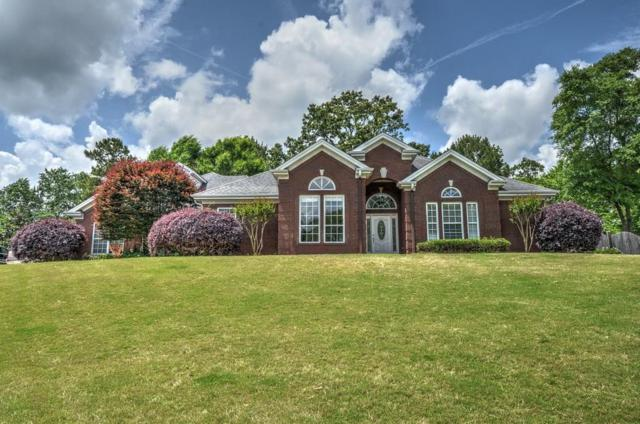 817 Carpenter Way, AUBURN, AL 36830 (MLS #140979) :: Ludlum Real Estate