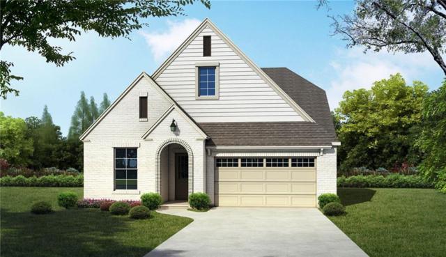 2355 Barkley Crest Lane, AUBURN, AL 36830 (MLS #140980) :: Ludlum Real Estate