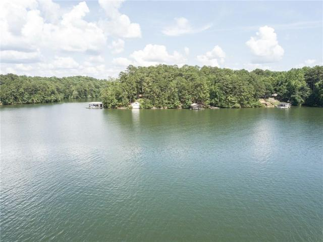 00 Oaks Point, JACKSONS GAP, AL 36861 (MLS #140989) :: Ludlum Real Estate