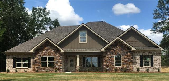 287 Lee Road 2154, SALEM, AL 36874 (MLS #140997) :: Ludlum Real Estate
