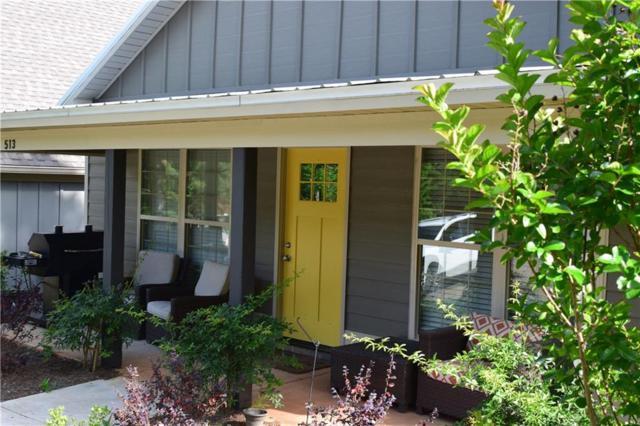 513 Greentree Terrace, AUBURN, AL 36830 (MLS #141021) :: Crawford/Willis Group