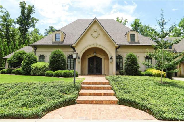 3835 Nash Creek Drive, AUBURN, AL 36830 (MLS #141029) :: The Mitchell Team