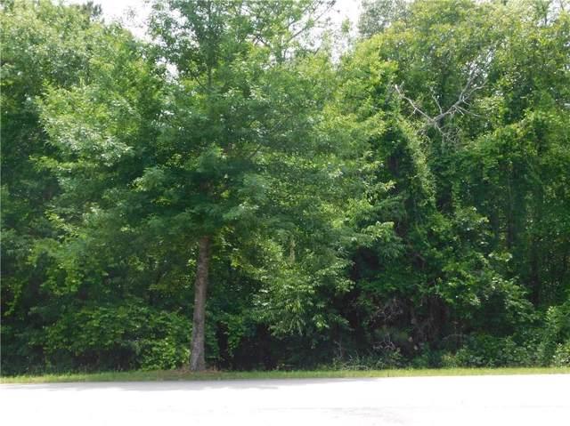 0 Lee Road 2159, OPELIKA, AL 36804 (MLS #141041) :: Ludlum Real Estate