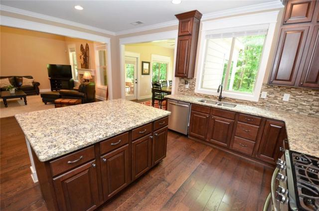 2075 Preserve Drive, AUBURN, AL 36830 (MLS #141044) :: Ludlum Real Estate