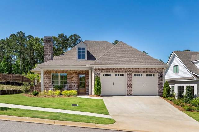 14 Kipling Lane, AUBURN, AL 36830 (MLS #141070) :: The Mitchell Team